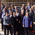 Buitenlandse  waarnemers feb.2009