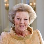 Koningin- Beatrix